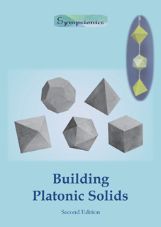 drawing geometric solids how to draw polyhedra from platonic solids to star shaped stellated dodecahedrons